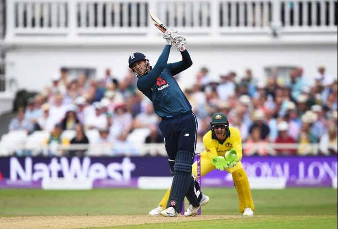 England scores 481 as new all-time ODI record