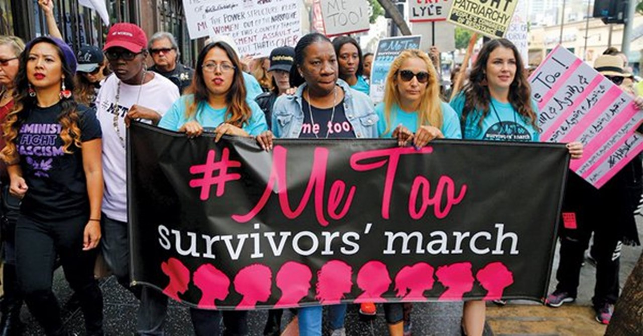 Australia inspire by #MeToo, launches inquiry into workplace sexual harassment