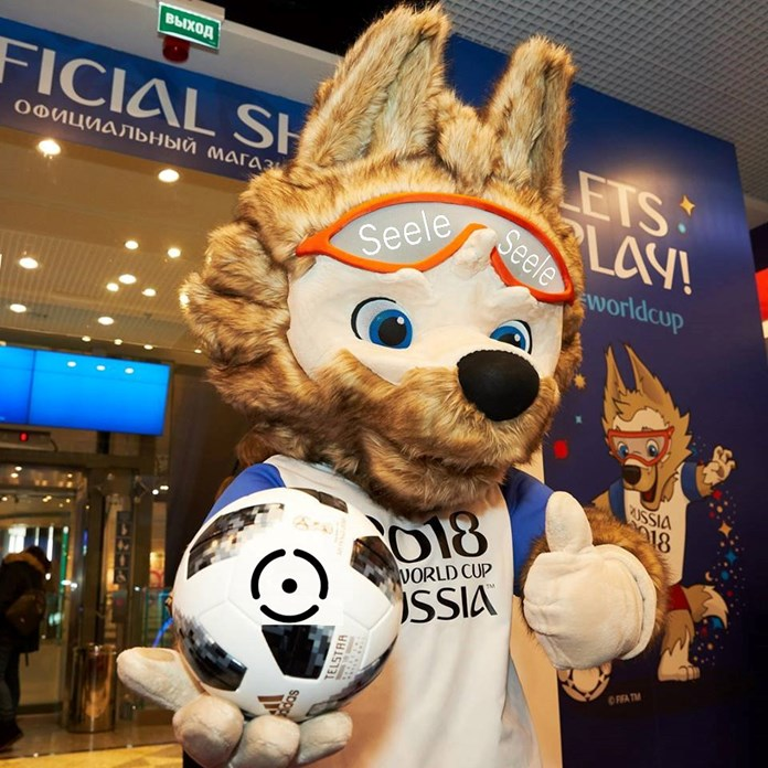 Russia with 3-1 victory over Egypt, mark's place in last 16
