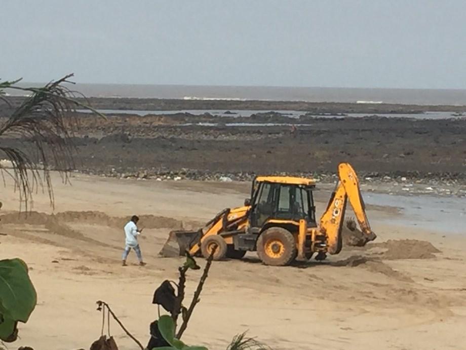 Caterpillar, Volvo, Komatsu linked to mining abuses in Myanmar