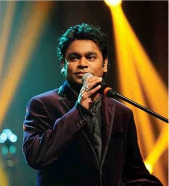 A R Rahman for Brand Ambassador of the Sikkim government