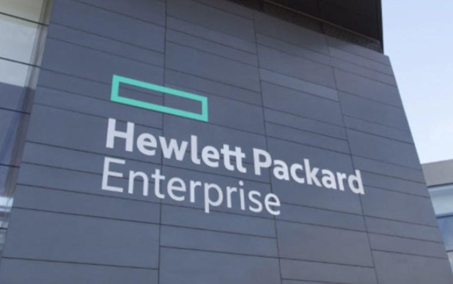 Hewlett Packard to invest USD 4 billion in Intelligent Edge