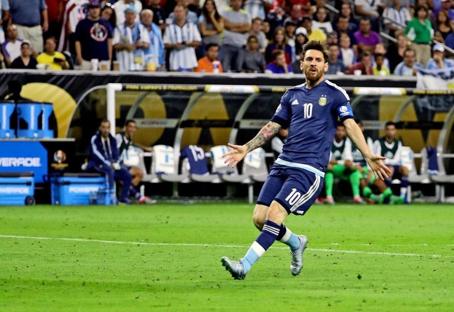 Lio Messy is hope for Argentina in World Cup, will face Croatia next