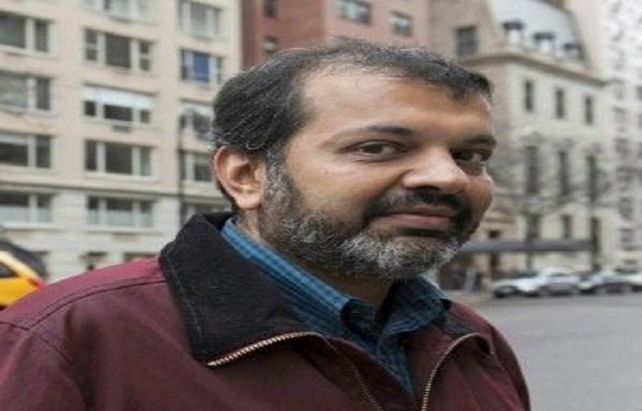 Author Suketu Mehta accuses Ann Coulter over immigrant article