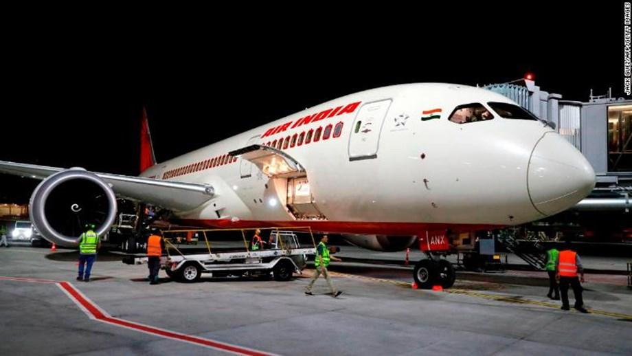 Delhi-bound flight suffers bird hit