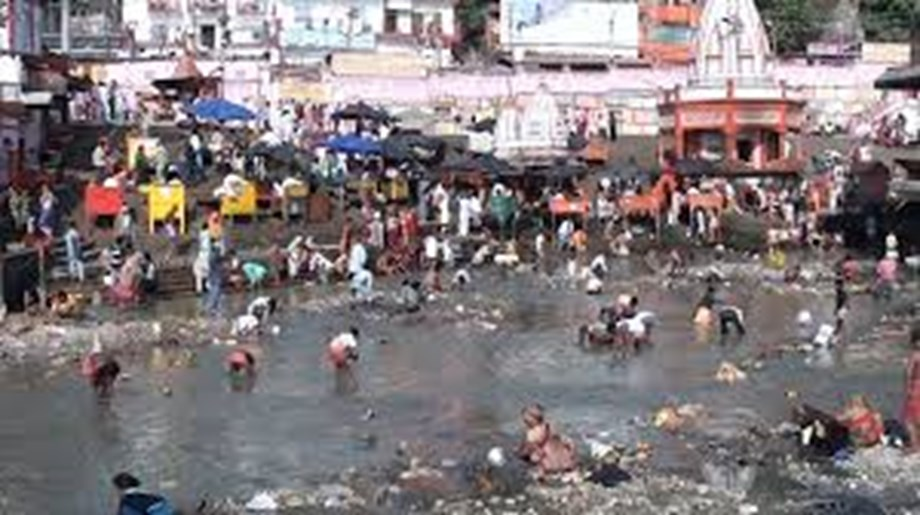DG, NMCG order to boost work on projects Namami Gange Programme