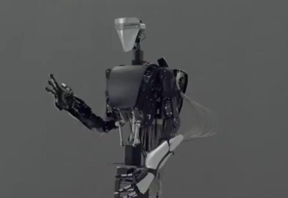 MIT team develops new system allows brain waves, hand gestures to control robots
