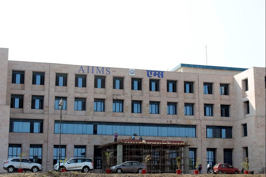AIIMS will be set up at Thoppur near Madurai