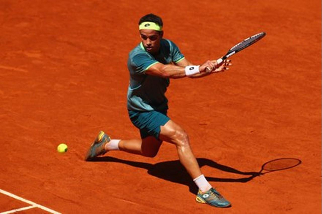 Tennis Integrity Unit suspends Nicolas Kicker for 6 years