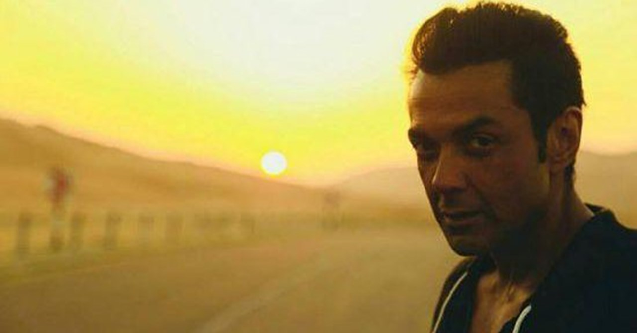 Bobby speaks up on Race 3, says if film was so bad wouldn't have worked