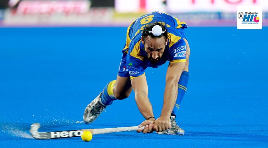 Sardar will give a lot of motivation with his presence says Manpreet Singh