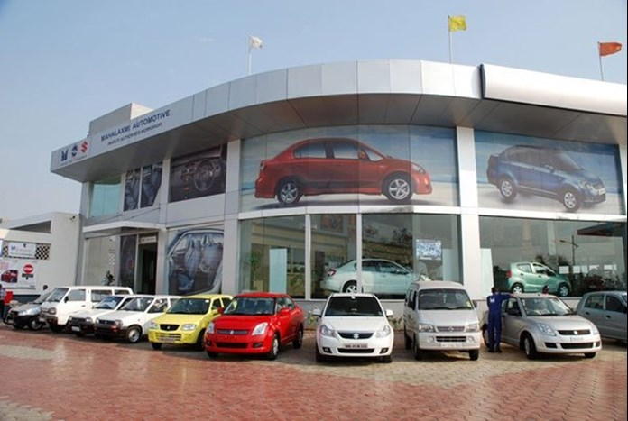Maruti's 7 models in top 10 list, dominates PV segment in May