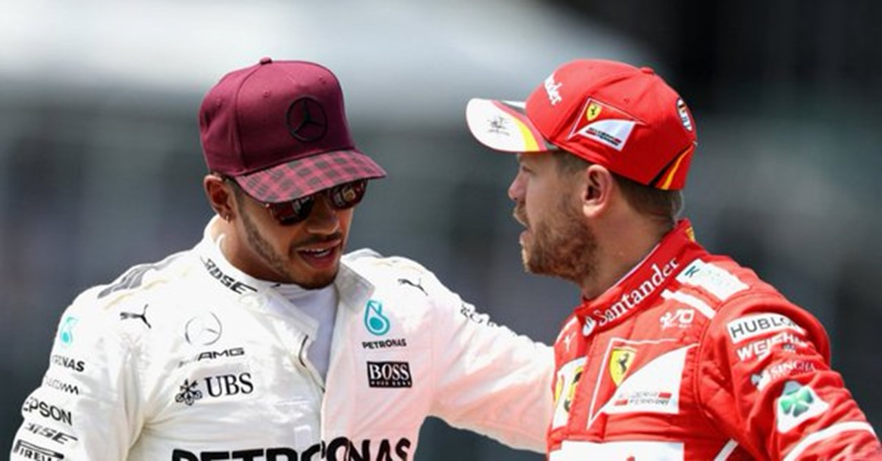 Mercedes's Hamilton boosted for triple header at French Prix