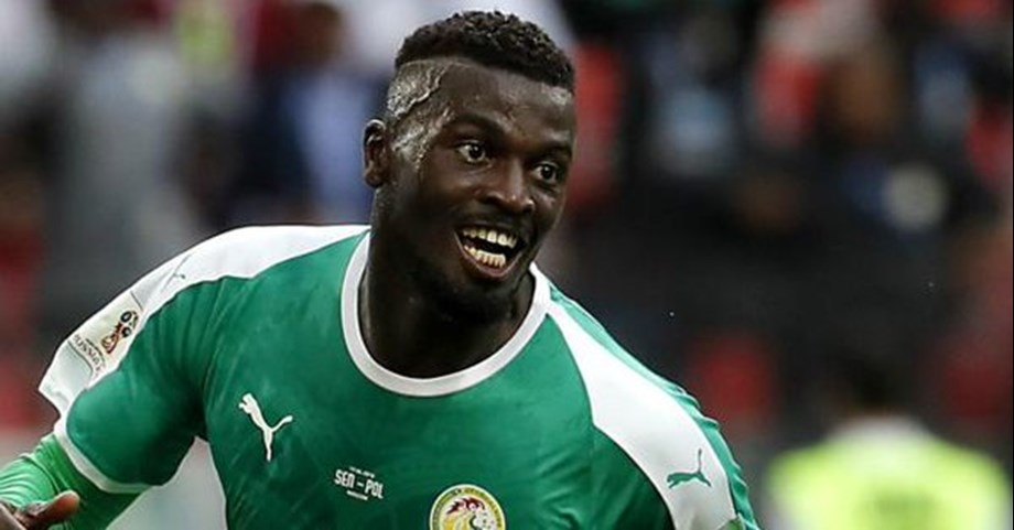 Senegal, only african hope at World Cup Russia