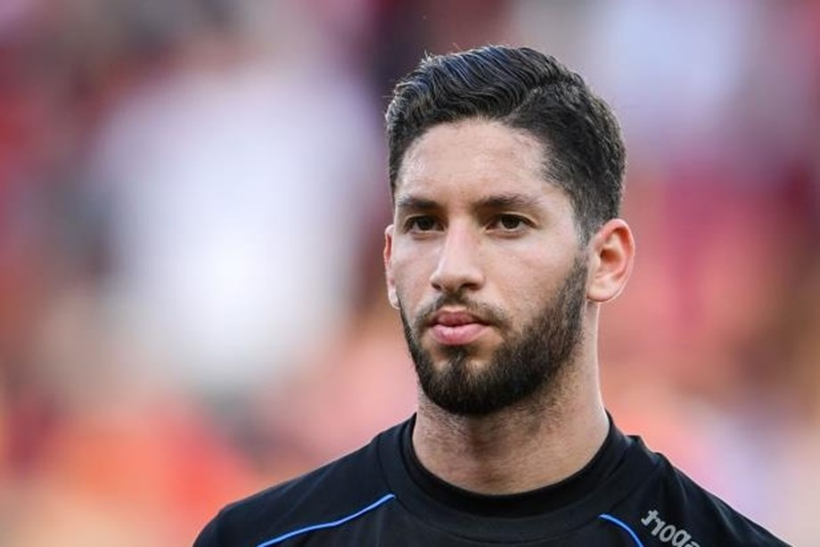 Soccer-Tunisia goalkeeper Hassen out of World Cup