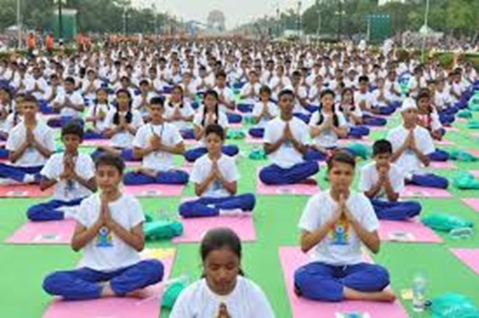 PM Modi to lead 4th Yoga Day celebrations in Dehradun
