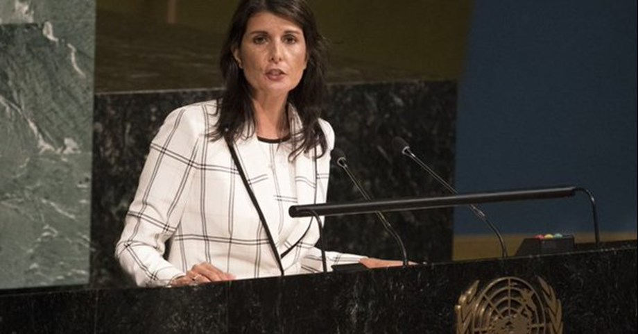 China says it regrets U.S. quitting U.N. rights council