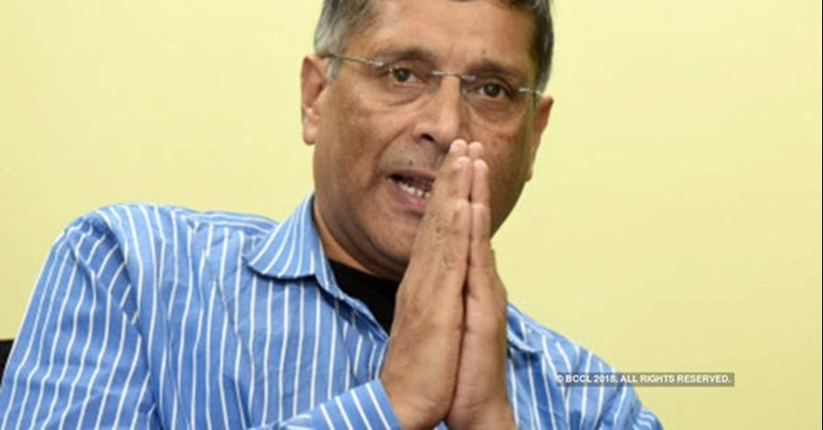 CEA Subramanian will leave ministry says Union Minister Jaitley