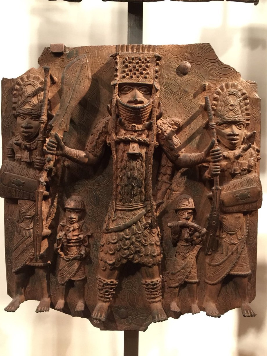 Nigeria could borrow back its plundered Benin Bronzes