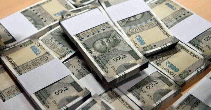 Bank cashier robbed of Rs 8 lakh in Raj