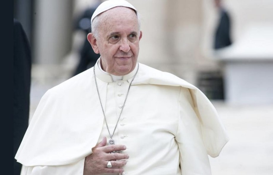 Pope criticises Trump administration policy on migrant family separation