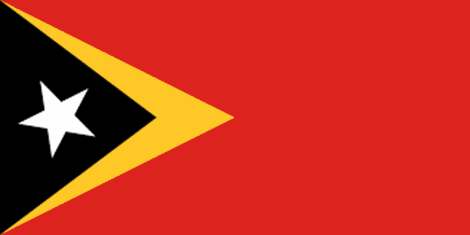 East Timor to swear in former independence fighter as prime minister