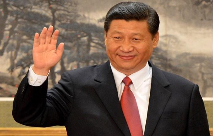 China's Xi says Korean peninsula will be peaceful, stable