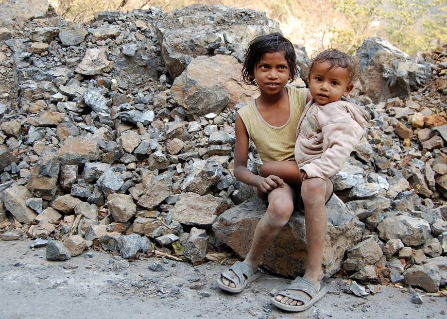 56,584 families living below poverty line in Mizoram: Survey