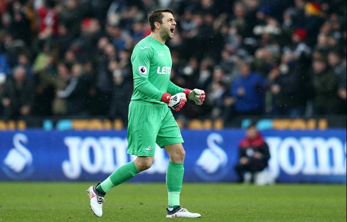 West Ham continue defensive rebuild with Fabianski signing