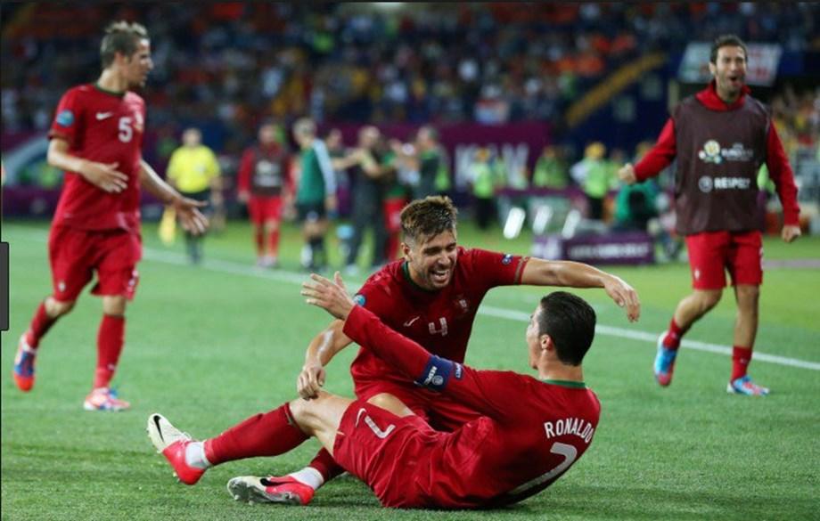 FIFA WORLD CUP 2018: Portugal vs Morocco, Hurt Morocco against spirited Portugal