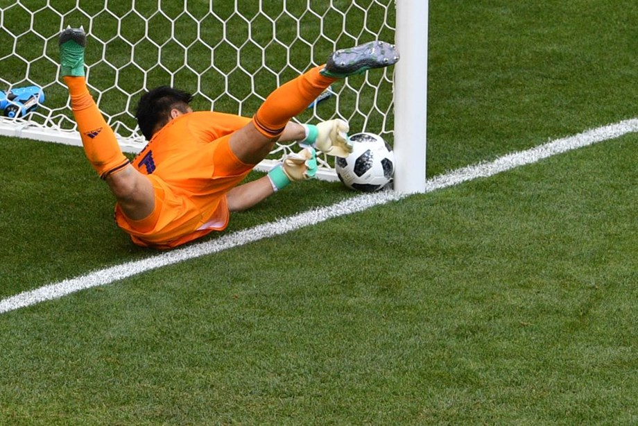 FIFA WORLD CUP 2018: Colombia down but not out