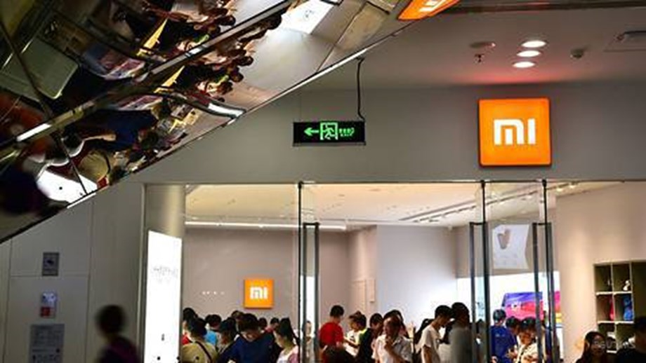 Xiaomi achieves milestone of 1000 service centres