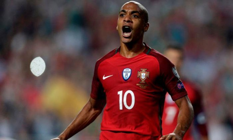 FIFA WORLD CUP 2018: Morocco vs Porrugal , Joao Mario to star in face off against Morocco
