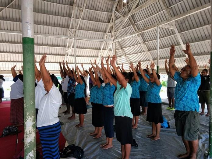 Allen Career Institute Contributes Towards International Yoga Day Celebration in Kota