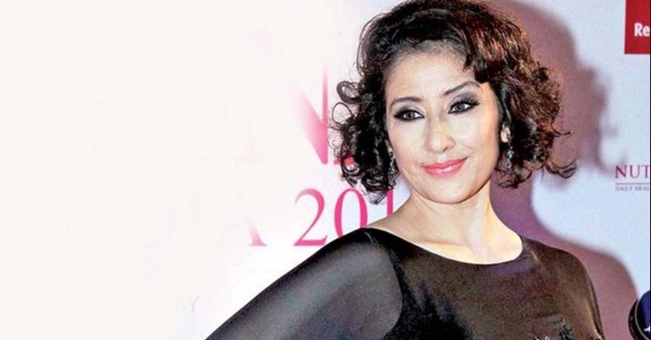 Fear of losing it all made me appreciate life: Manisha Koirala