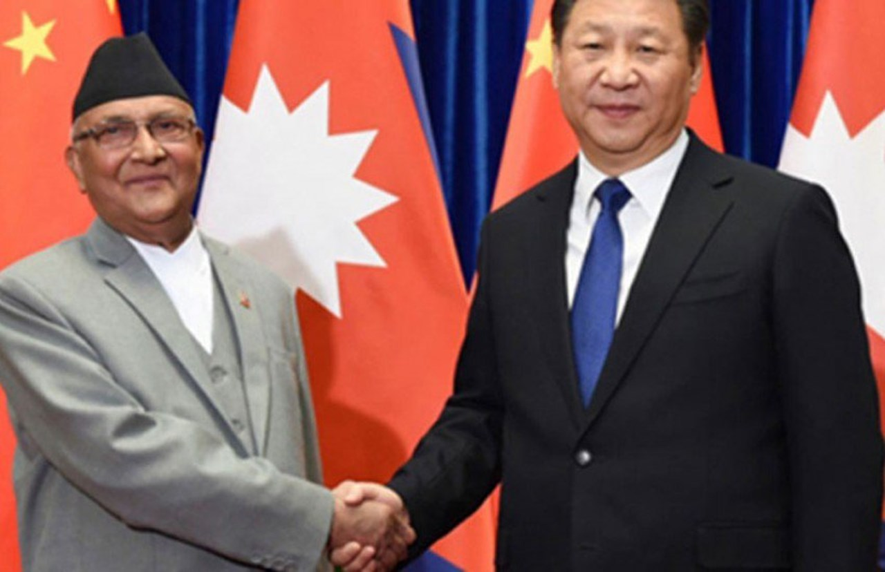 China to boost cooperation with Nepal in infrastructure connectivity: Xi