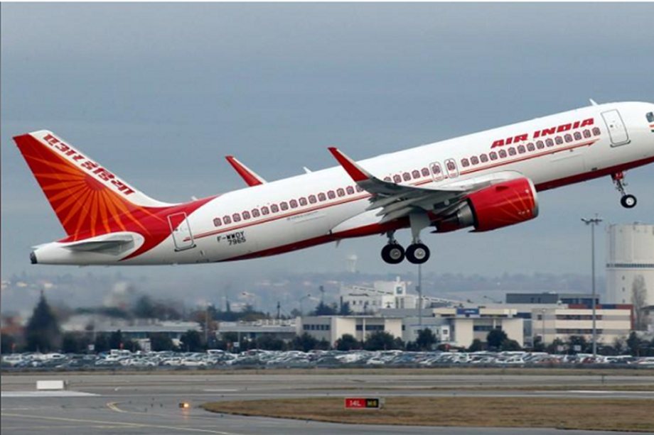 Air India set to have 'Maharaja' class seats on international flights