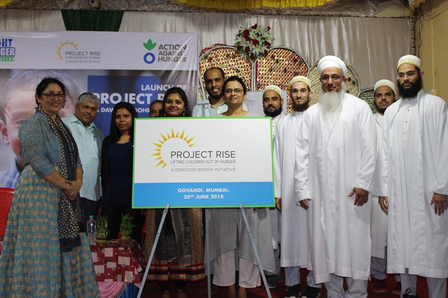 'Project Rise' food assistance programme launched