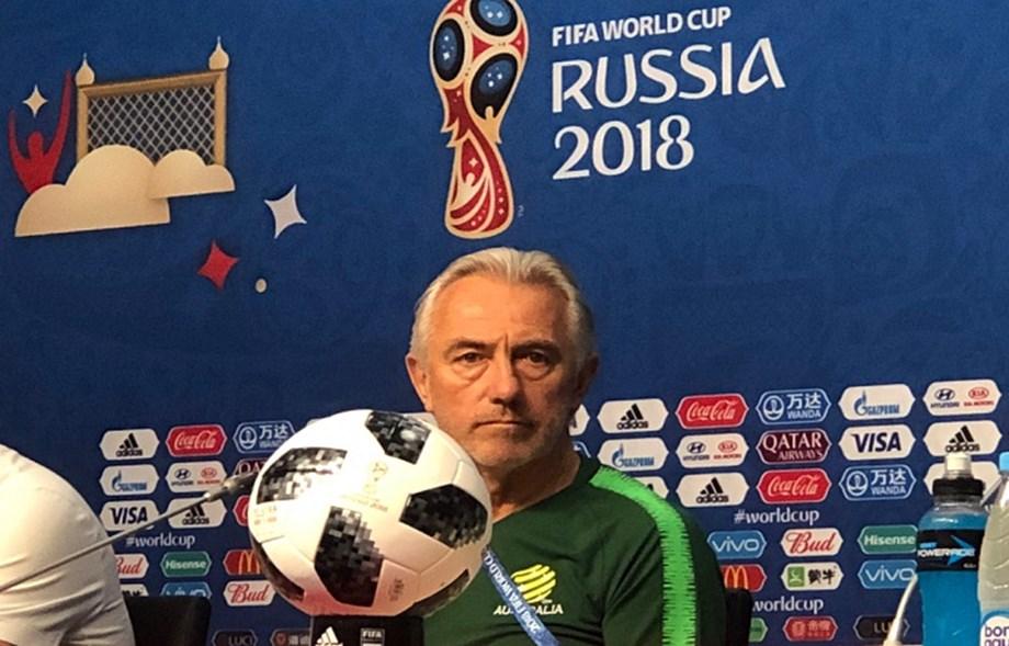 Denmark more of a team than France, says Australia coach