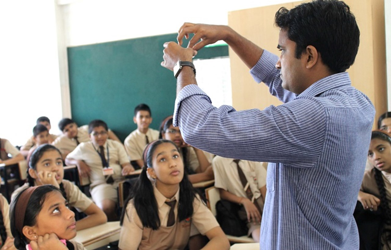 Govt school teachers can directly send nominations for National Award