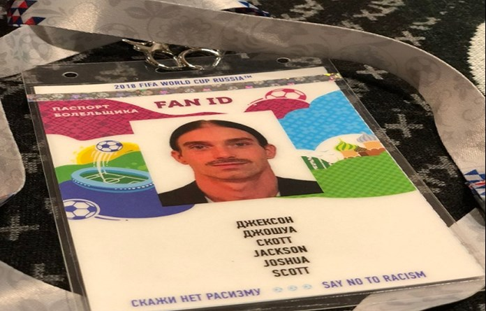 Asylum seekers enter Finland from Russia using World Cup IDs