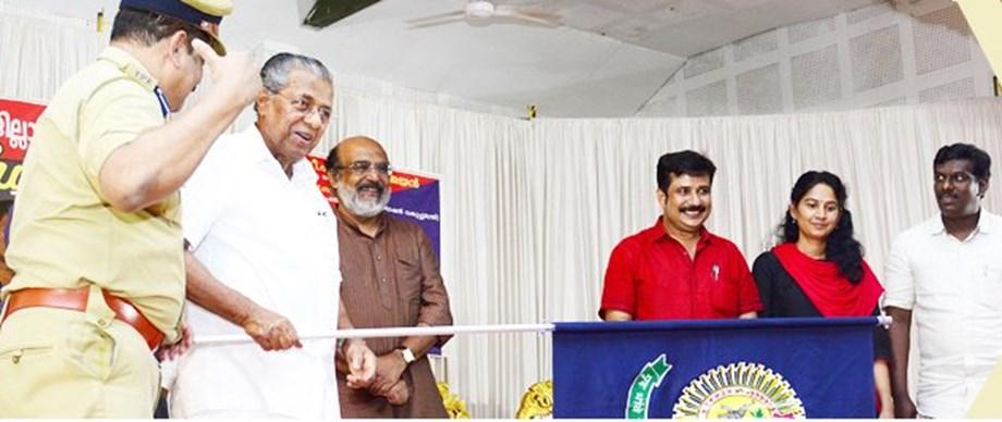 Kerala prepared to takeover loss making Hindustan Newsprint Ltd