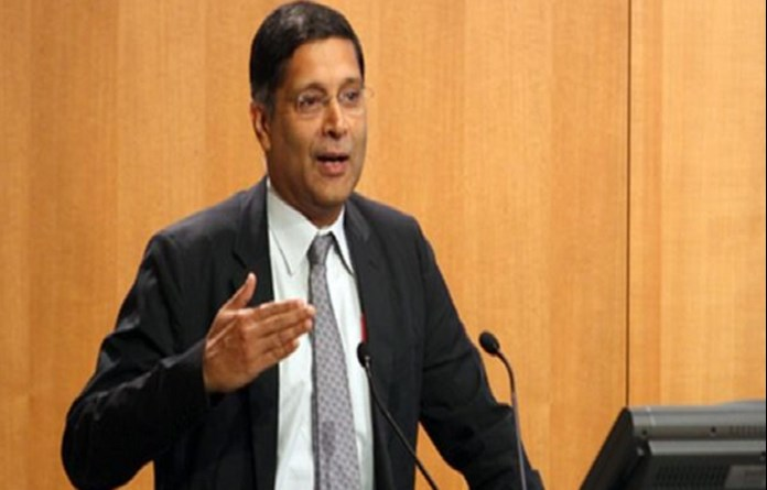 Leaving CEA job for very compelling reason; will leave by early Sep: Subramanian