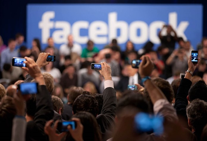 Not aware of misuse of user info by device makers: Facebook on govt notice