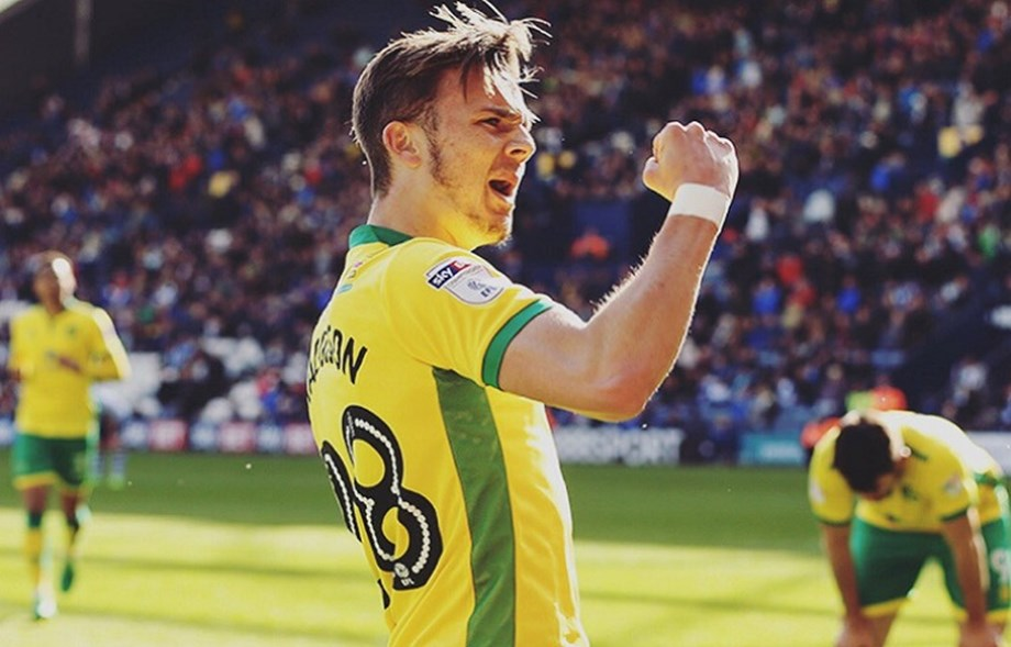 Leicester sign midfielder Maddison from Norwich City
