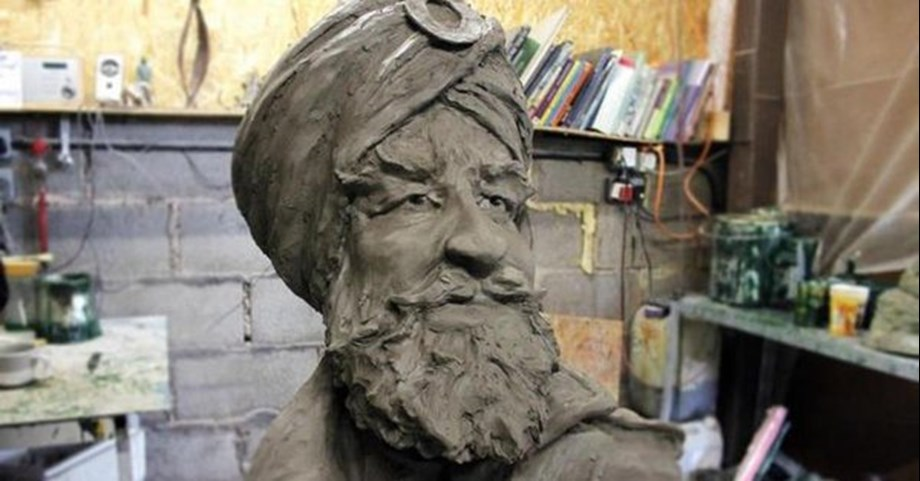 Statue honouring Sikh soldiers who fought for Britain to be installed in UK