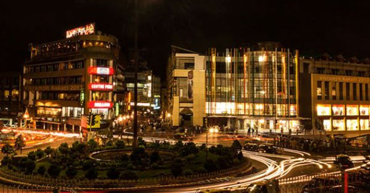 Shillong 100th city to be selected under Smart Cities Mission