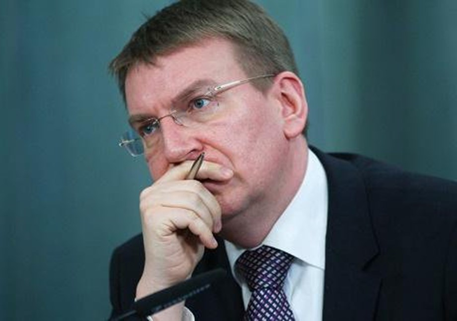 Russia gives Latvia list of citizens banned from entry