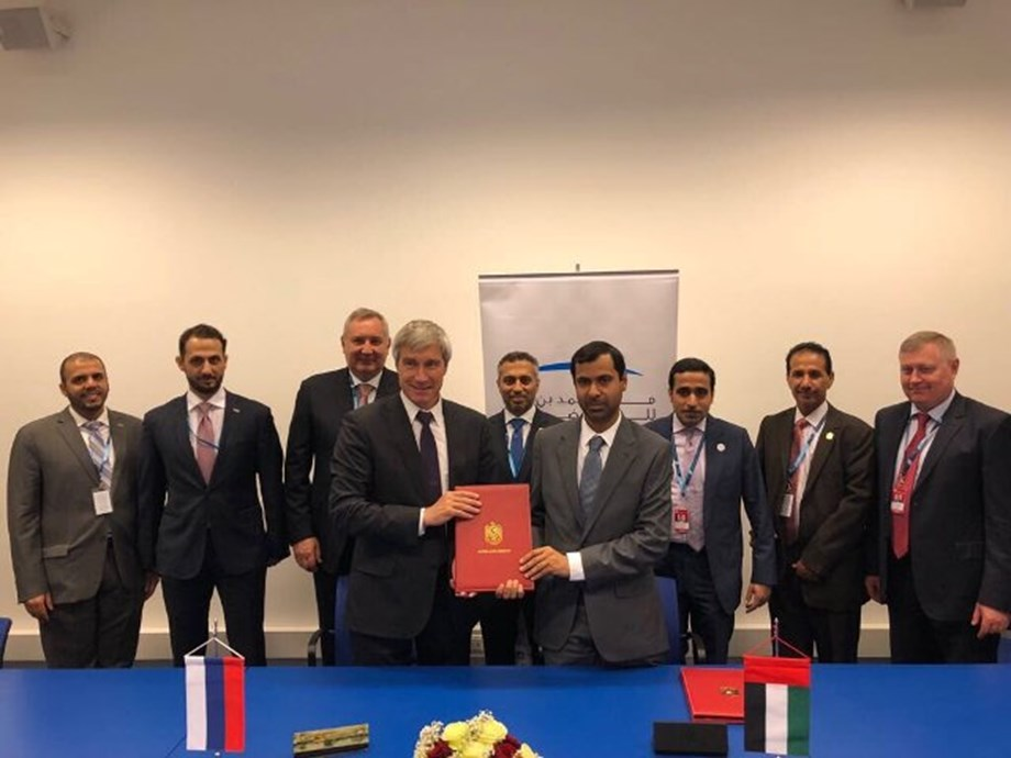 UAE and Russia ink agreement to send first Emirati astronaut to space