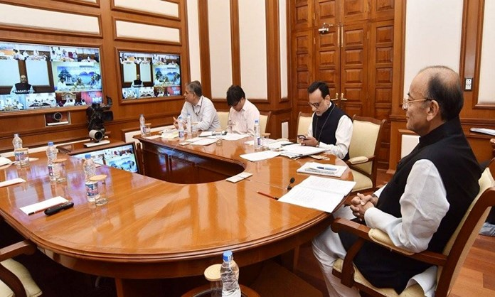 Finmin to hold meeting with stakeholders of power sector tomorrow
